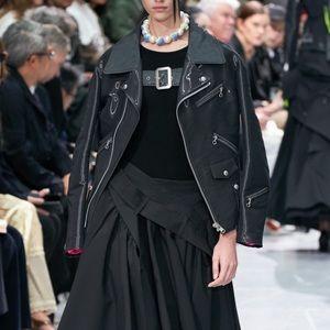 Junya Watanabe x Commes Des Garcon Harness Jacket